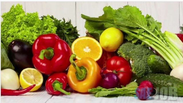 Nutritious winter food to keep the body healthy