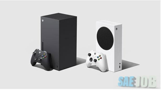 Microsoft's new gaming console breaks sales record
