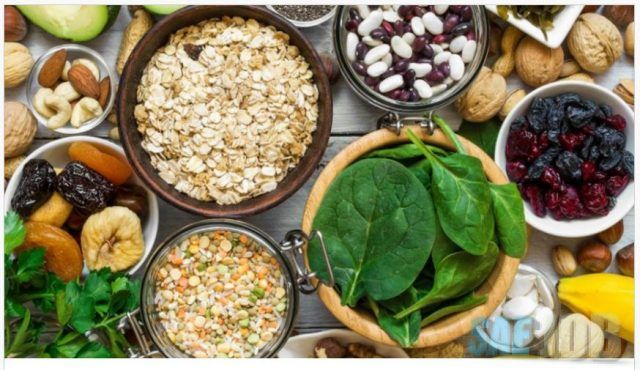 15 Asia's most nutritious foods